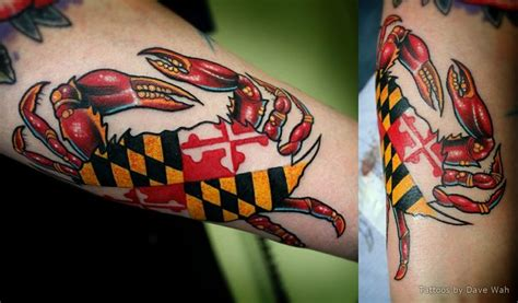 top 5 tattoo shops in maryland tattoo shop finder