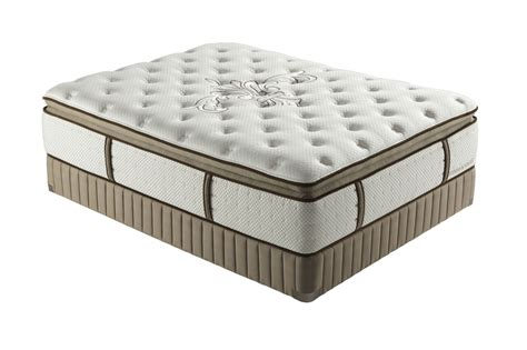 Stearns And Foster Pillow Top Mattress by Stearns Foster Nora Luxury Plush Pillow Top Mattresses