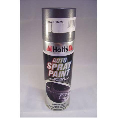 paint matcher hgreym03 holts paint match pro aerosol grey metallic