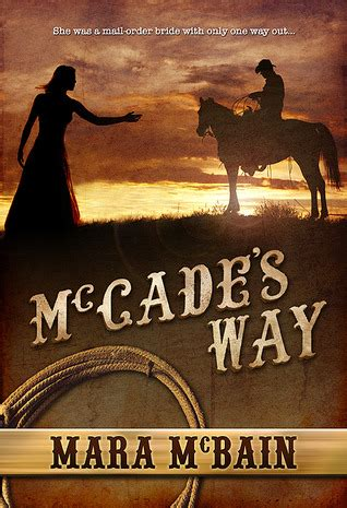 marã a edition books mccade s way by mara mcbain reviews discussion