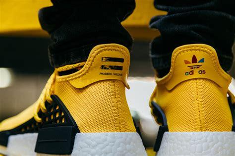pharrell adidas nmd human race release date sneaker bar detroit