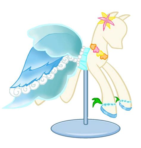 Lil Poni Blue Dress tropical themed dress on discover the best trending mlp gown ideas and more plays