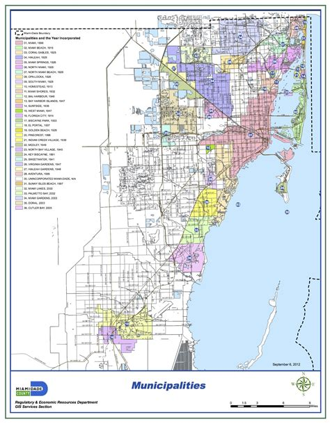 Of Miami Search Miami Dade Map Images Search