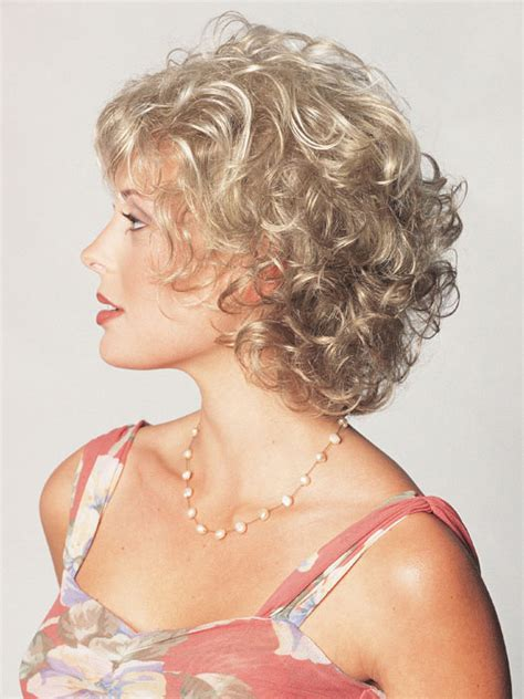 should older women have their hair permed curly 16 fabulous short hairstyles for curly hair olixe