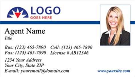 farmers business card templates farmers insurance business card designs mind2print