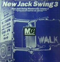 mastercuts new jack swing v a new jack swing 3 mastercuts 残少 yyy45 1004 3 9