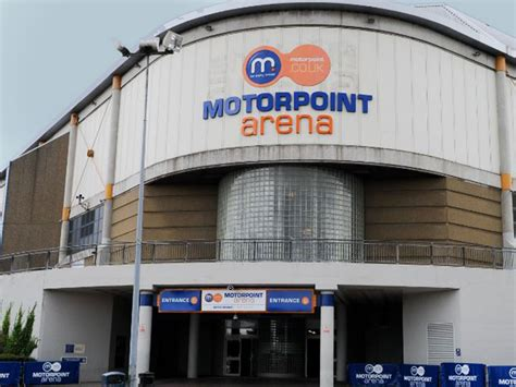 sheffield motor arena motorpoint arena sheffield package