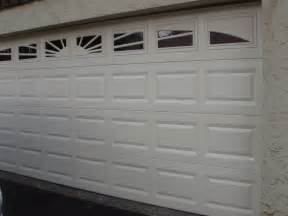 residential garage doors important to home design