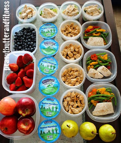 meal prep monday ideas i m experimenting with 5 to 6 smaller meals a day this week pictured
