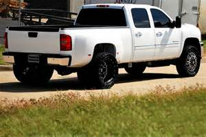 Wheels For A Dually Truck Fuel Throttle Dually Wheels Free Shipping