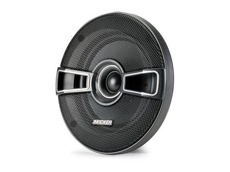 kickers pantofel 2281 toyota cressida luxury 85 87 oem speaker upgrade kicker
