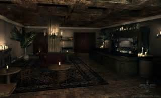 Totally on board with this pirates themed home theater the mary sue