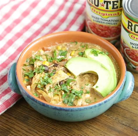 Sw Chili Beans 425gr cooker southwest chicken chili with sofabfood