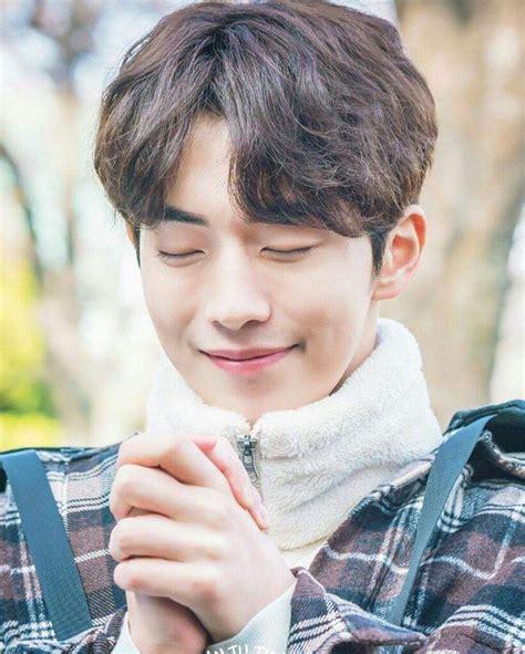 biography of nam joo hyuk breaking news lee sung kyung and nam joo hyuk are dating