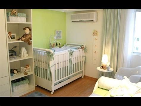 como decorar o quarto do bebe no mesmo quarto dos pais fa 231 a voc 234 mesmo a decora 231 227 o do quarto de beb 234 youtube