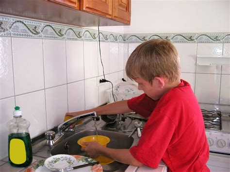 6 tips to children s chores meaningful baby