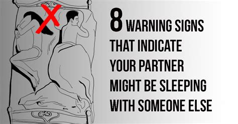 Signs You And Your Partner May Need A by 8 Warning Signs That Indicate Your Partner Might Be