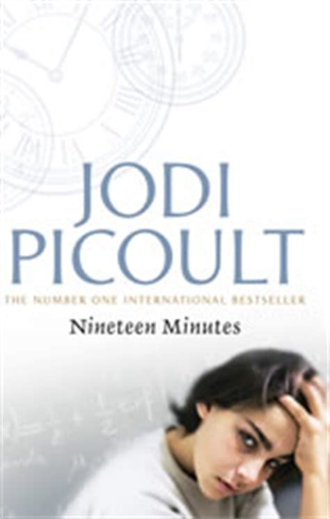 nineteen minutes jodi picoult 183 international book jackets