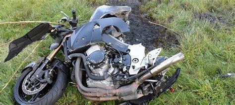 Motorradunfall Rheda by Motorradfahrer Bei Unfall In G 252 Tersloh T 246 Dlich Verletzt