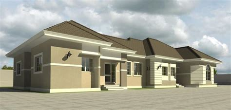 house pattern in nigeria nigerian house plans designs design planning houses
