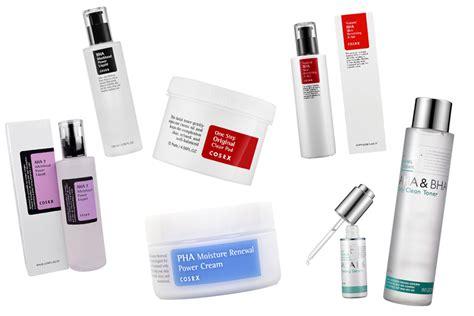 rekomendasi produk exfoliating korea sesuai jenis kulit