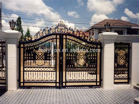 house gate iron gate grill designs buy house