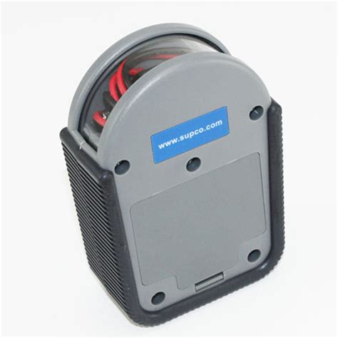 supco mfd10 capacitor tester supco mfd10 digital capacitor tester with led display new oem ebay