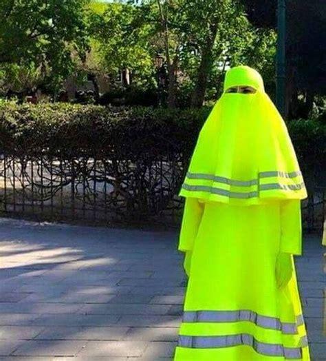 Burka Meme - hi vis burka humour memes pinterest muslim meme