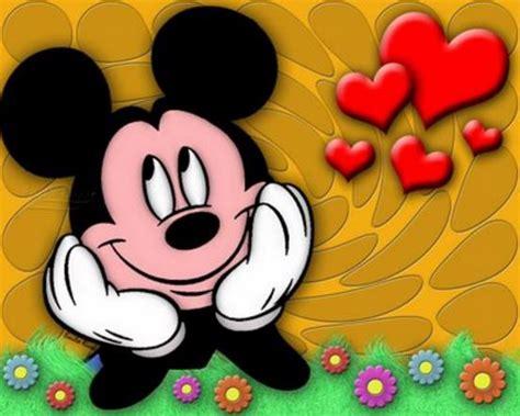 imagenes de amor para dibujar de miki maus imagenes de miki maus y mini de amor