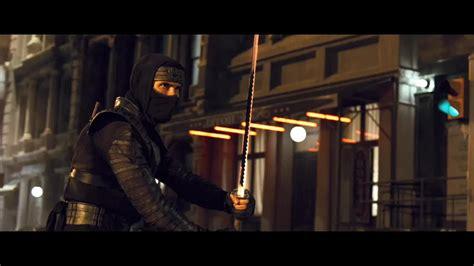 film ninja kornjace na hrvatskom ninja from ninja 2009