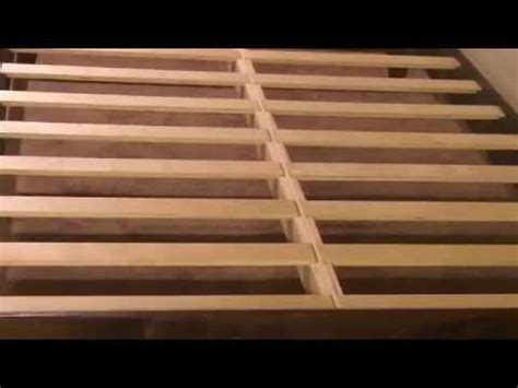 assemble bed frame easy to assemble and disassemble platform bed frame