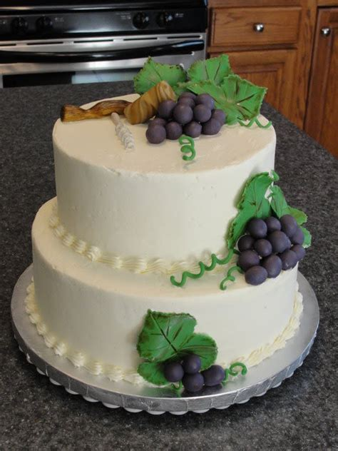 wine themed bridal shower ideas wine themed bridal shower cake by pastrychefjodi