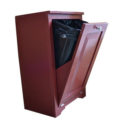 tilt out her cabinet ana white build a wood tilt out trash or recycling