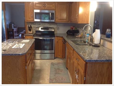 new kitchen countertops new caledonia granite denver shower doors denver