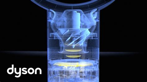 how dyson fan works dyson cool fans air multiplier technology explained