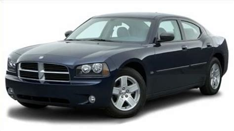 2007 dodge charger service manual dodge charger 2006 2007 2008 factory service repair manual