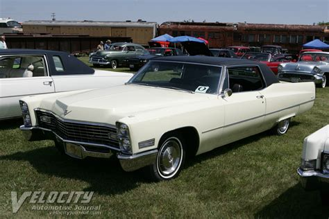 1967 cadillac coupe convertible 1967 cadillac coupe information