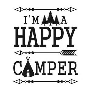 1000 ideas about happy campers on pinterest camper vintage campers