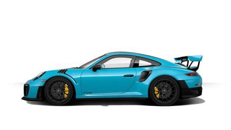 cost of porsche 911 most expensive 2018 porsche 911 gt2 rs costs 359 670