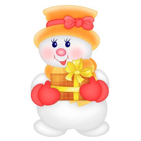 clipart neve imagens png bonecos de neve de natal imagens para