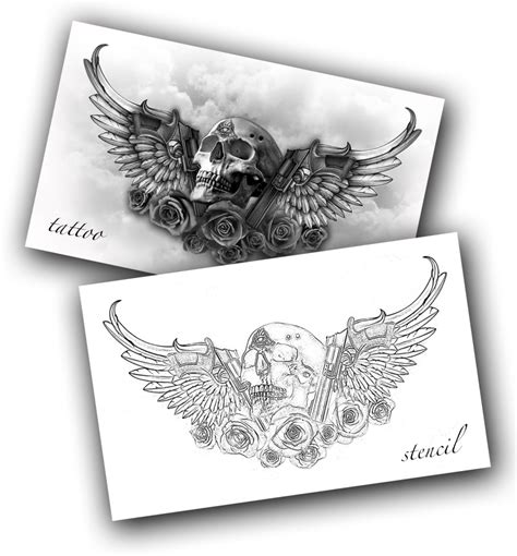 tattoo examples custom tattoo designs