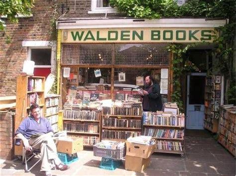 walden book nw1 walden books 38 harmood camden town