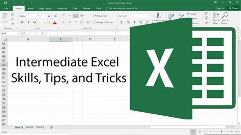 excel tips tutorial how to merge styles and themes of old intermediate excel skills tips and tricks 2017