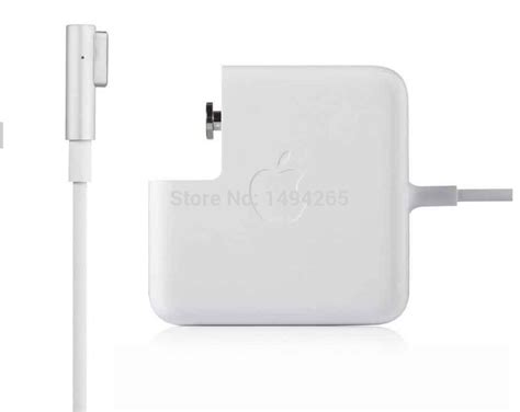 Adaptor Charger Original Macbook Air Early Magsafe 2 45w genuine magsafe adapter charger packaged