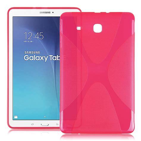 Hardcase Back Cover Samsung Galaxy Tab S3 9 7 Rugged Armor Kickstand 1 x line soft tpu gel back cover for samsung galaxy tab e 9 6 quot sm t560 t561 ebay
