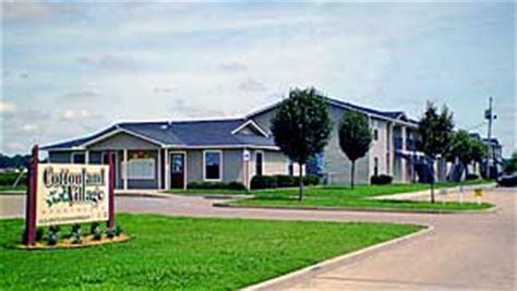 Monroe La Affordable And Low Income Housing
