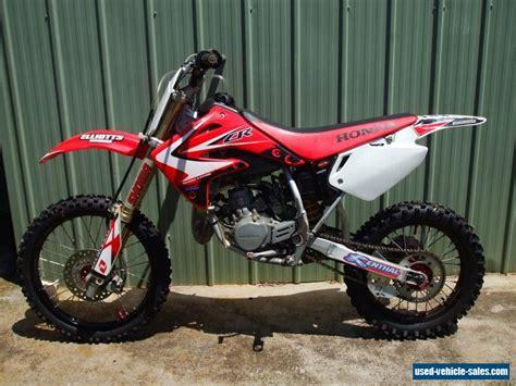 honda cr85 for sale honda cr85 for sale in australia