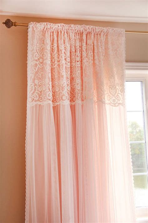 apricot colored curtains 25 b 228 sta shabby chic colors id 233 erna p 229 pinterest