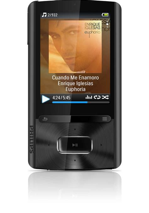 MP3 video player SA3ARA16K/37   Philips