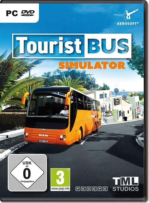 tourist bus simulator pc games world  games